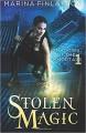 Stolen Magic (Shadows of the Immortals) (Volume 1) - Marina Finlayson