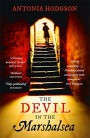 The Devil in the Marshalsea - Antonia Hodgson
