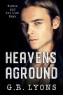 Heavens Aground (Treble and the Lost Boys #2) - G.R. Lyons