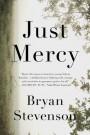 Just Mercy - Bryan Stevenson