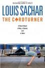 The Cardturner: A Novel about a King, a Queen, and a Joker - Louis Sachar