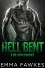 Hell Bent (A Military Romance Novel) - Emma Fawkes, Silverheart Publishing, PLG Publishing
