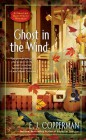 Ghost in the Wind - E.J. Copperman
