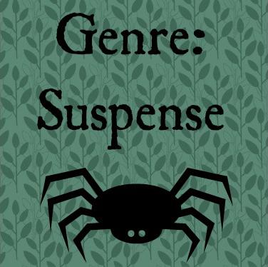 genre suspense