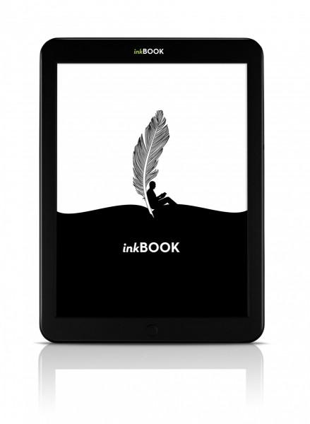 inkBook 8 z Allegro
