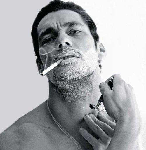 Smoking Gandy #1