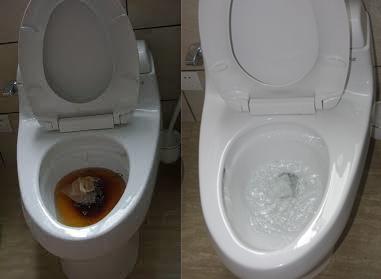 blocked toilet Stockton