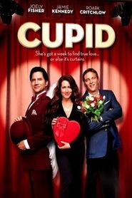 Cupid Hallmark movie poster