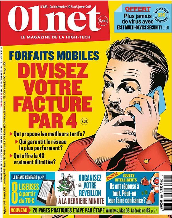 Ranking top 10 czytników e-booków we Francji