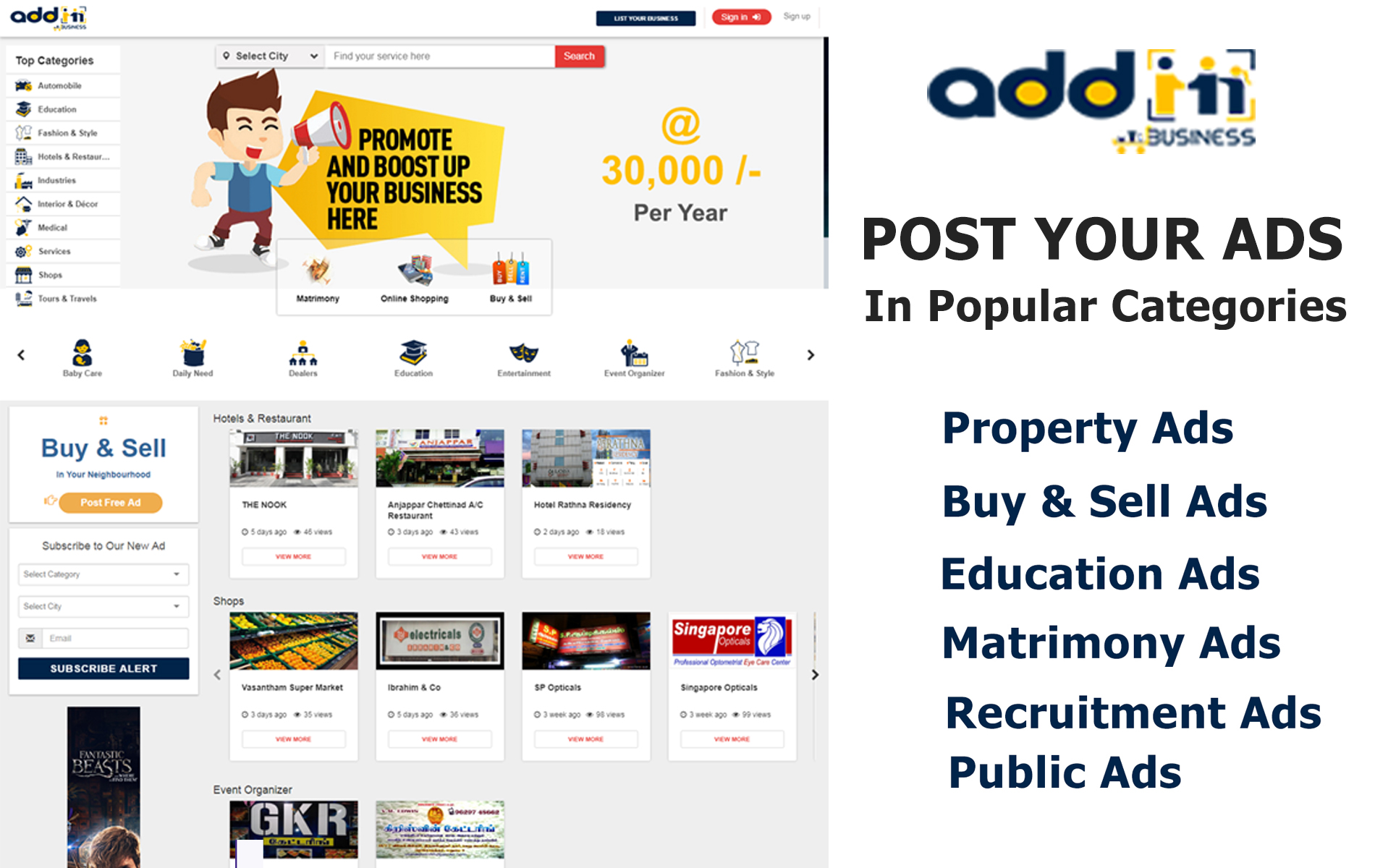 free classifieds ads posting site for best online advertising in tamilnadu india the best way to get free advertising and drive a huge amount of traffic