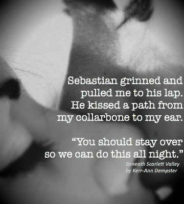 Meet Cassidy and Sebastian