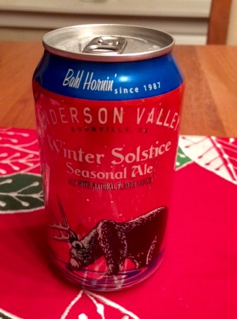 Beer advent calendar 2015 - Day 20