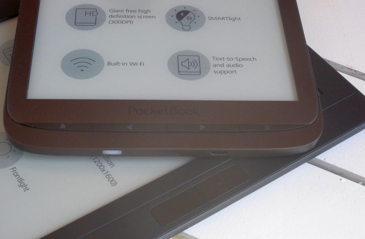 PocketBook InkPad 3 – recenzja największego PocketBooka