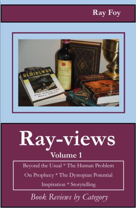 Ray-views Volume 1
