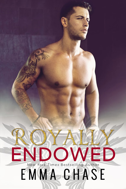 ROYALLY ENDOWED by Emma Chase Review