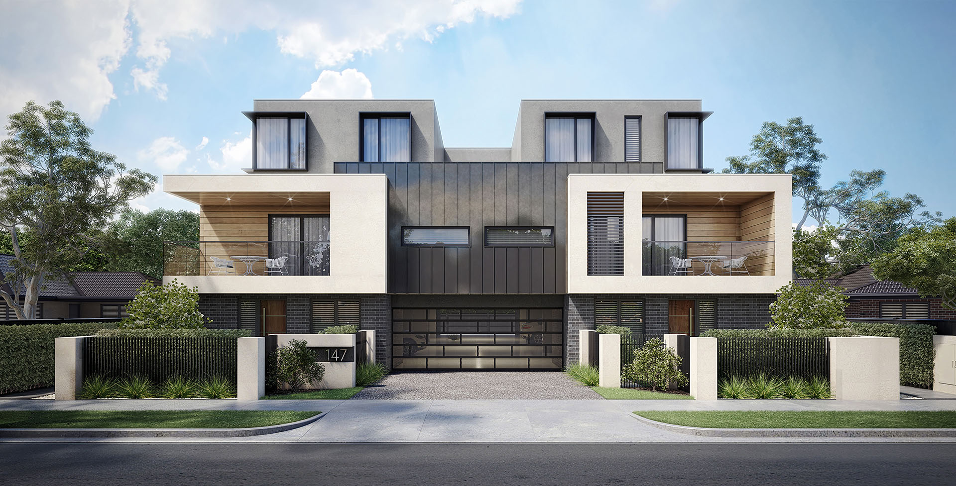 Multi Residential Architects