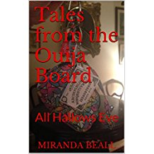Tales from the Ouija Board: All Hallows Eve