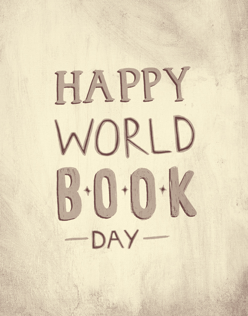Happy World Book Day!