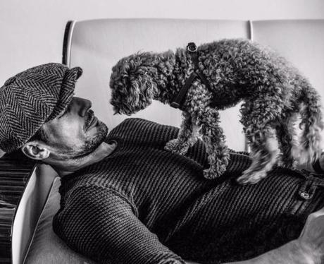 Dog Lovin' Gandy #3