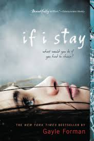 If I Stay, by Gayle Forman Review