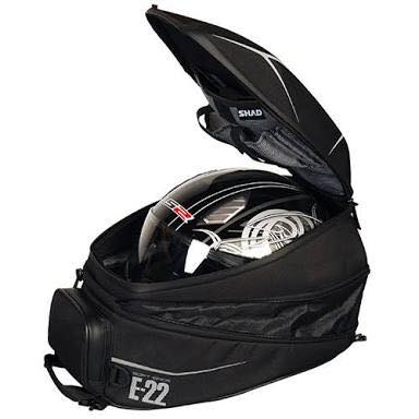 motorcycle backpack