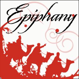 24 - Epiphany
