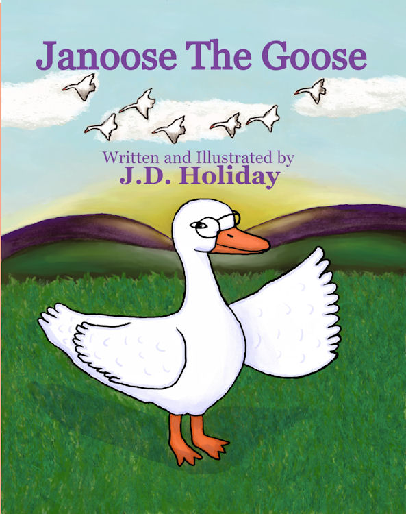 An Interview with Author and Illustrator, JD Holiday #amreading #parent #IARTG #bookplugs  #mustread  #storytelling https://cerealauthors.wordpress.com/2017/08/29/celebrate-with-us-more-about-jd-holiday/#like-8639