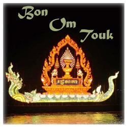 5 - Bon Om Touk