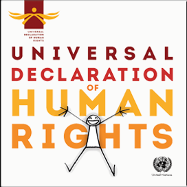 15 - International Human Rights Day