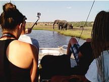 One of the Best Multi-Day Rafting Zambezi River