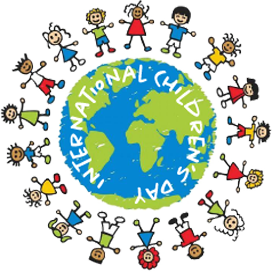 8 - International Children's Day