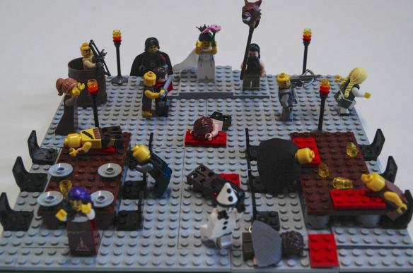 LEGO literature - Waterstones.com