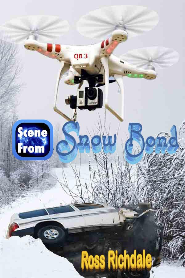 Snow Bond- Scene 4