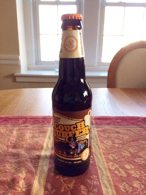 Beer advent calendar 2015 - Day 6