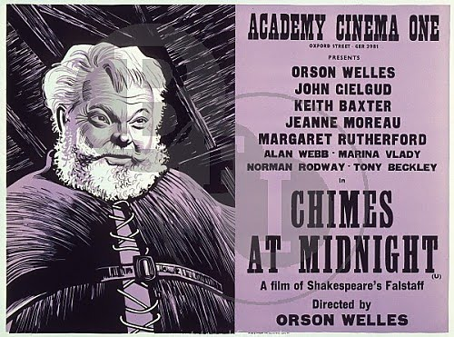 7/10. will have to watch a second time, to see if I like it more. was hard to find, for years--now more available. in terms of Welles's efforts, I like The Trial better.