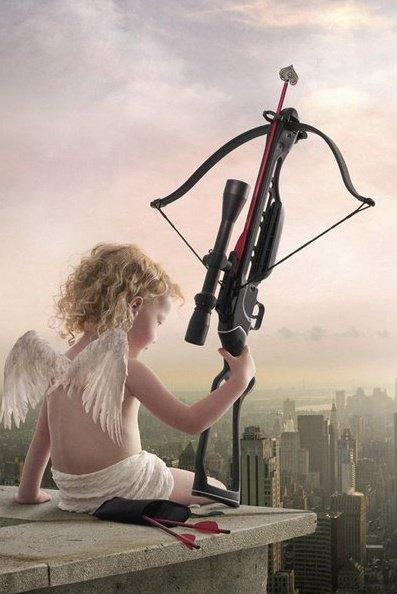 Cupid's Academy by Tai Odunsi