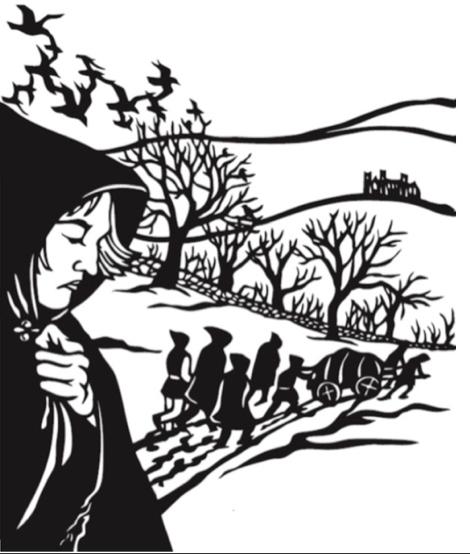 Ned Hayes Sinful Folk