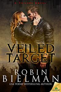 Veiled Target (Veilers #1) by Robin Bielman