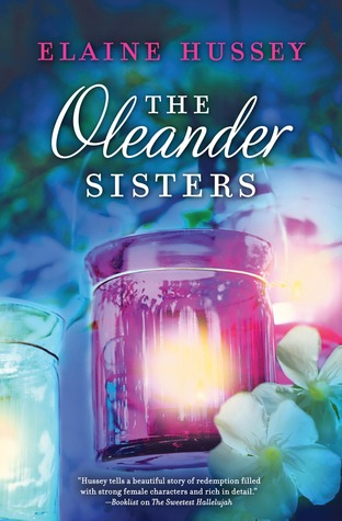 The Oleander Sisters by Elaine Hussey