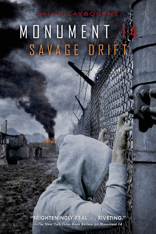 Monument 14: Savage Drift