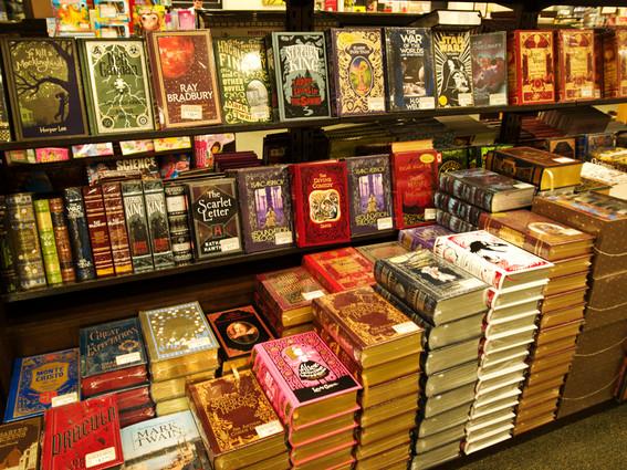The Classics Booktag Original It S A Books World