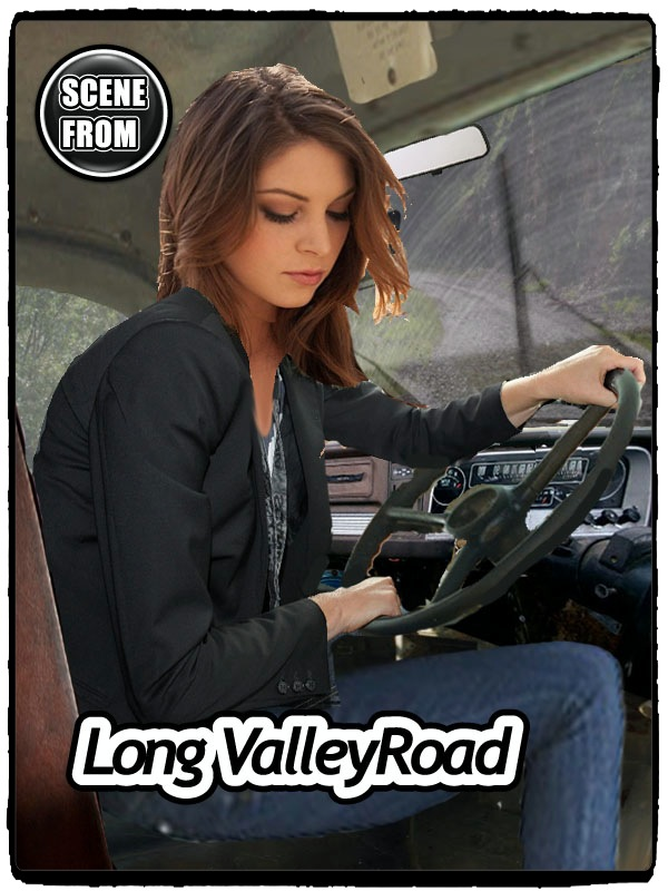 Long Valley Road