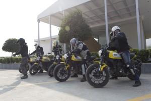 Motorbikes Rental