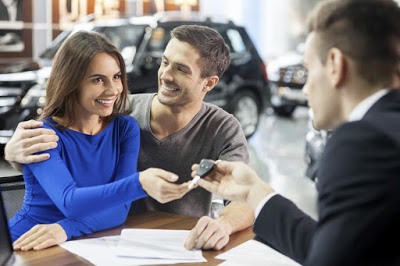 Useful Information On Getting Cheapest Used Car Financing Private