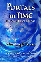 """Portals in Time"" is ""Inspiring, entertaining, and downright exhilarating!"