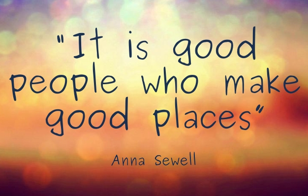 Anna Sewell quote