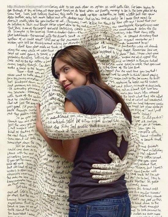 Dla wszystkich kochających książki
