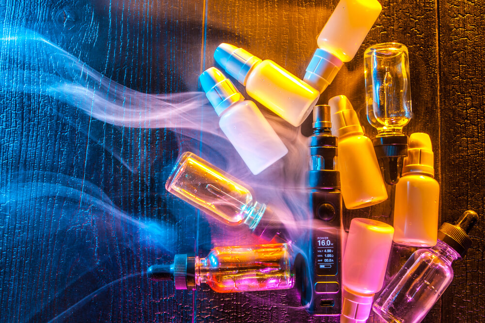 Everything I Know About Choosing a Good Vape Flavour - No1Ejuice