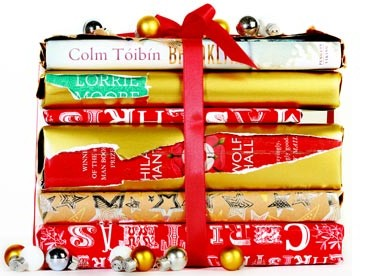 Christmas Book Recommendations