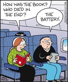 e-reader problems